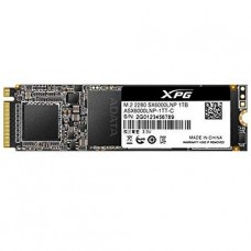DISCO ADATA DE ESTADO SOLIDO 1TB LITE PCIeX M.2 2280 SX600 NVMe P/N ASX6000LNP-1TT-C